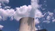 Nuclear power plant, Kühltürme