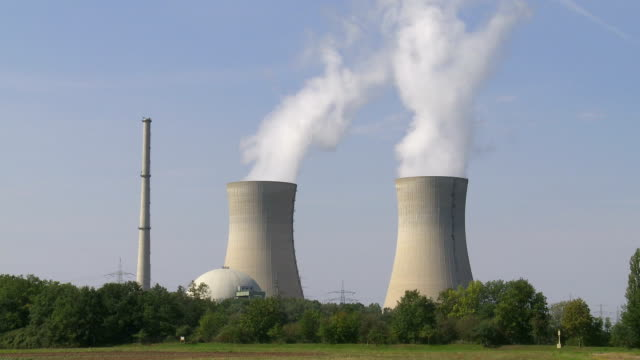 T/L Nuclear Power Station