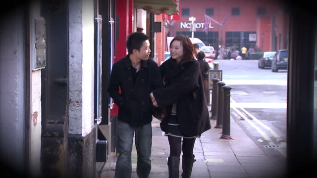 Number 10 is a lucky day for Chinese marriages Mike McCarthy reports Number 10 is a lucky day for Chinese Marriages on October 10 2010 in Manchester...