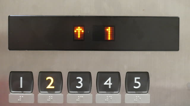 number lift