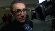 Nuri Bilge Ceylan on sharing the prize and the other winners at the Winners Press Conference Reactions 64th Cannes Film Festival at Cannes