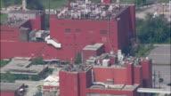 Oak Ridge Nuclear Facility