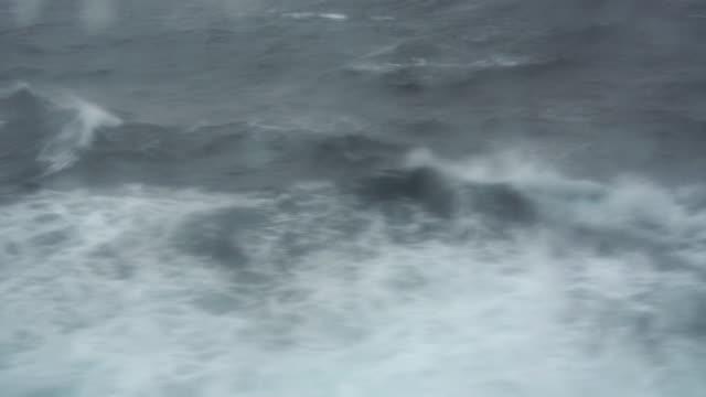 Ocean storm - HD/SD 60i