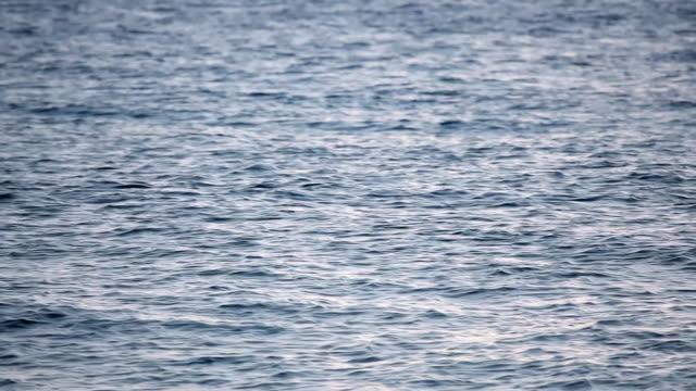 HD Ocean waves background