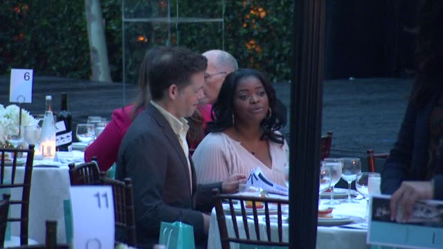 Octavia Spencer at 3rd Annual 'Celebrate Sundance Institute' Los Angeles Benefit Honoring Roger Ebert Ryan Coogler on 6/6/13 in Los Angeles CA