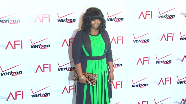 Octavia Spencer at the 14th Annual AFI Awards at the Four Seasons Hotel Los Angeles at Beverly Hills 01/10/14