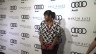 Octavia Spencer at the Audi And Martin Katz Celebrate The 2012 Golden Globe Awards in West Hollywood CA