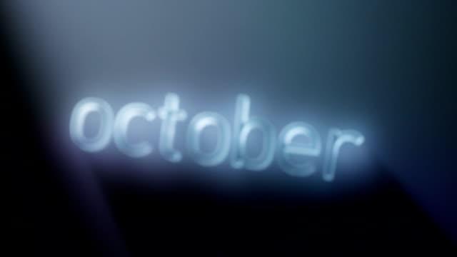 Oktober, MN