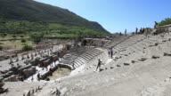 Odeon in Ephesos