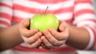 HD: Offering An Apple