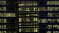 Office Block at Night-39