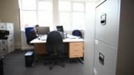 Office filing