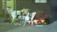 Officers Ramos and Liu were gunned down in their patrol car by Ismaaiyl Brinsley
