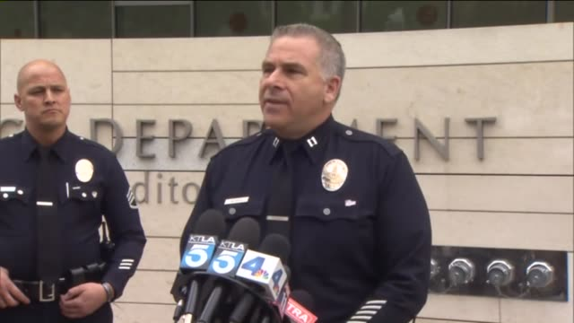 Official Talks About Knife Allegedly Found on Former OJ Simpson Property