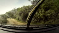 Off-road vehicle Car Onboard Camera