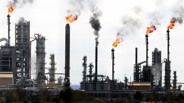 Öl- und gas-Industrie