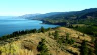 Okanagan Lake Penticton