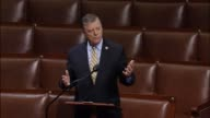 Oklahoma Congressman Tom Cole senior member of the Appropriations and Rules committees of the House of Representatives defends ongoing negotiations...
