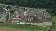 AERIAL Old Brewery (now Heineken), Aargau, Switzerland