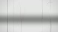 Alte film-Effekt mit Ton