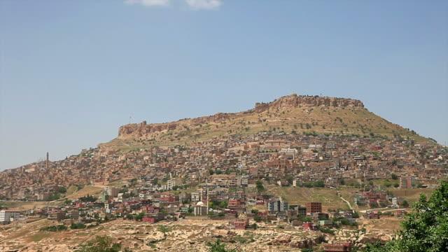 HD: Old Mardin City