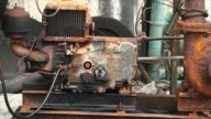Old Pump Water