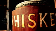 HD: Old Rusty Whiskey Distillery