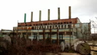 old thermal power stations