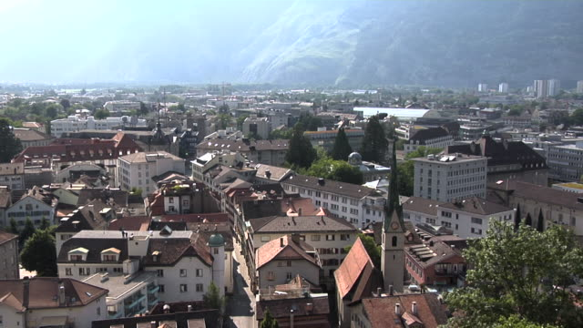 Old Town of Chur