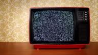 Alten TV mit Signal zu