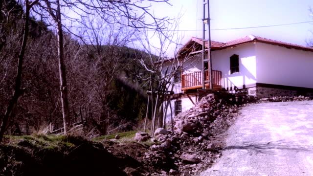 Alte village