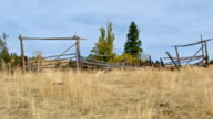 Old wooden ranching corral wild west 1 Western Ranch Oregon 30