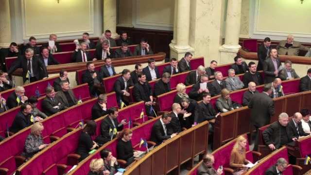 Oleksandr Yefremov the head of Viktor Yanukovych's Regions Party in Ukraine's parliament said Wednesday that the president would not unveil his...