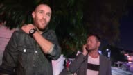 Oliver Trevena on Miley Cyrus Wrecking Ball Video at Chateau Marmont at Celebrity Sightings in Los Angeles Oliver Trevena on Miley Cyrus Wrecking...