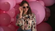 "Olivia Culpo at Alice Olivia by Stacey Bendet ""Eyewear is Art"" Launch in Los Angeles CA"