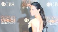 Olivia Munn at the 36th Annual People's Choice Awards at Los Angeles CA