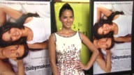 Olivia Munn at The Babymakers Los Angeles Premiere on 7/24/12 in Los Angeles CA