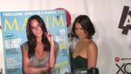 Olivia Munn at the The Maxim Party Powered By Motorola Xoom at Dallas TX