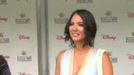 Olivia Munn on how she feels to be at the 22nd Annual Time for Heroes Celebrity Picnic why she wanted to come and support why she comes to this event...