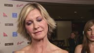 Olivia Newton John on the event Steve Irwin the new 'Grease' reality show upcoming projects at the 2007 Penfolds Icon Black Tie Gala at Hyatt Regency...