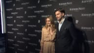 Olivia Palermo at Audemars Piguet Celebrates The Grand Opening of Rodeo Drive Boutique in Los Angeles CA
