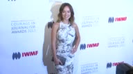 Olivia Wilde at 2013 International Women's Media Foundation's Courage In Journalism Awards in Beverly Hills CA on