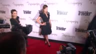 Olivia Wilde at Conde Nast Traveler Celebrates 'The Visionaries' And 25 Years Of Truth In Travel in New York 09/18/12