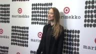 Olivia Wilde at Marimekko For Target Launch Event at The Highline on April 07 2016 in New York City
