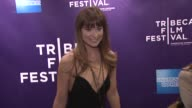 Olivia Wilde at the 2011 Tribeca Film Festival Shorts Program One For All at New York NY