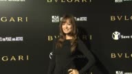 Olivia Wilde at the Bulgari Fundraiser Benefitting Save The Children And Artists For Peace Justice at Beverly Hills CA