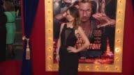 Olivia Wilde at The Incredible Burt Wonderstone Los Angeles Premiere 3/11/2013 in Hollywood CA
