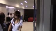 Olivia Wilde departing at LAX Airport in Los Angeles in Celebrity Sightings in Los Angeles