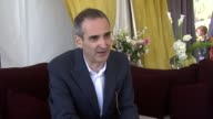 Olivier Assayas on how the film is as much Edgar Ramirez as it is his at the Carlos Interview Cannes Film Festival 2010 at Cannes
