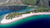 Oludeniz - Aerial video